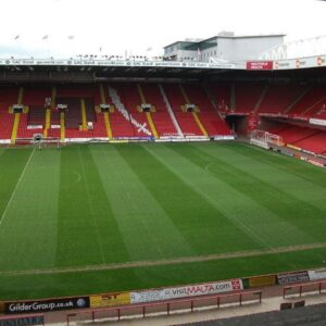 Brammal Lane