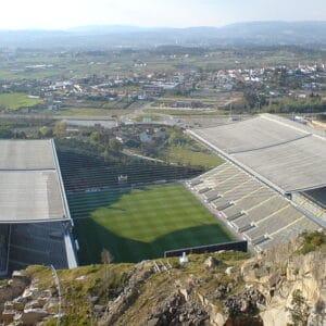 SC Braga stadium